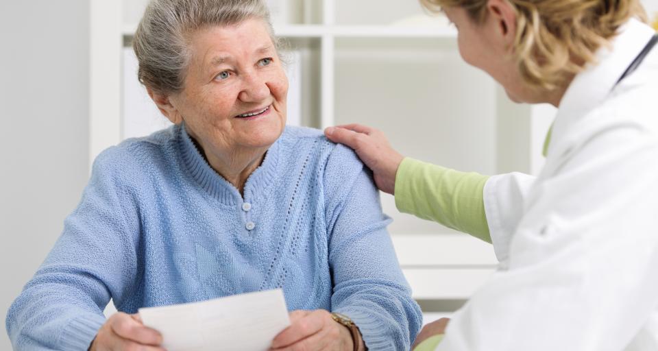Lekarze rodzinni chcą działać na rzecz poprawy opieki medycznej