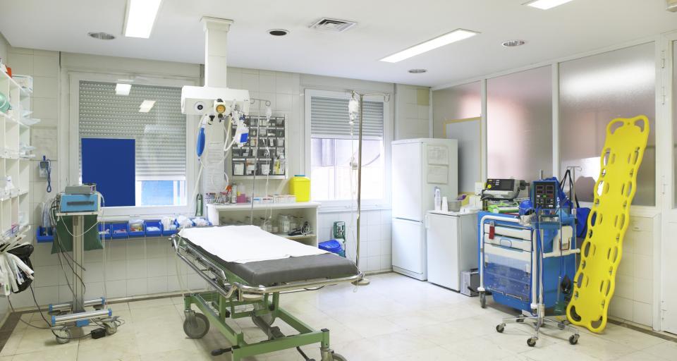 Szpitale Pomorskie mają zarząd