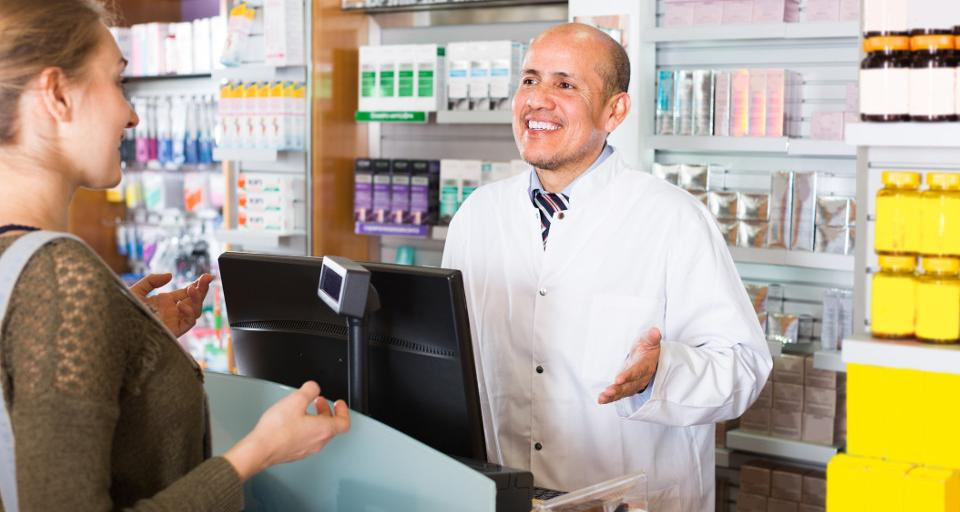 GIF: apteki powinny zapewniać dostęp do środków antykoncepcyjnych
