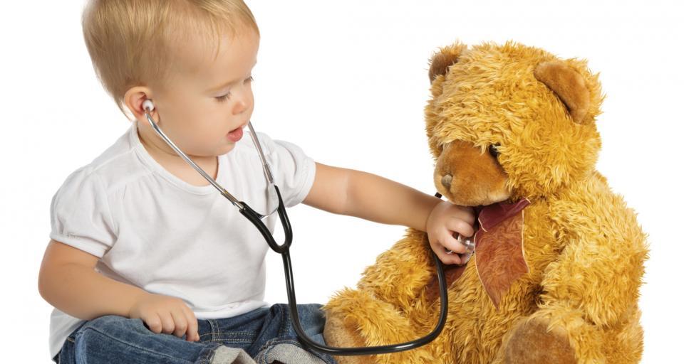 Interaktywne gry i zabawki pomagają w terapii sensorycznej dzieci