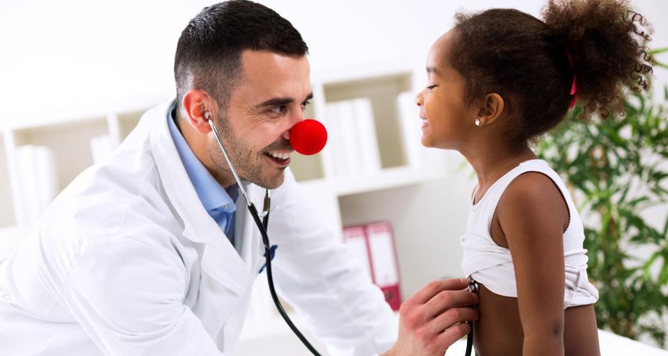 Szpitale wyróżnione za uśmiechy pacjentów