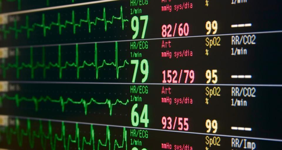Gdańsk: centrum sercowo-naczyniowe odwołało się w sprawie sieci szpitali