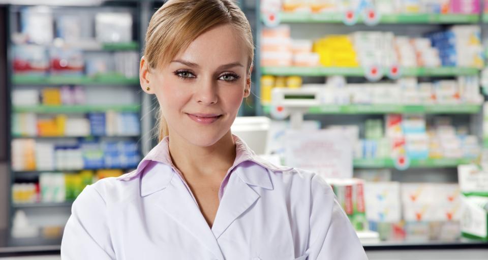 GIF i NIA: porozumienie w sprawie wydawania opinii o aptekach