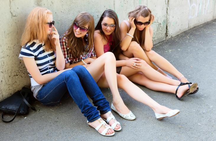 Coraz więcej młodych Polaków cierpi na anoreksję