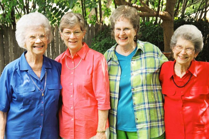 Senioralia w Jaworznie promują Kopertę Życia