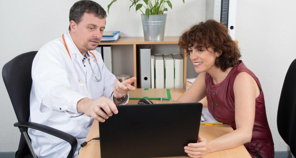 Coraz większe jest zainteresowanie ubezpieczeniami zdrowotnymi