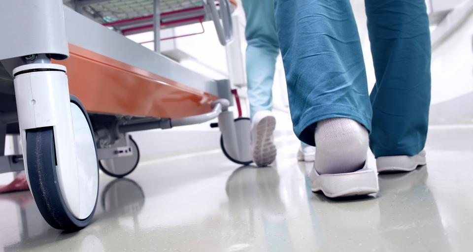 Dolnośląskie; 24 mln zł dla szpitali