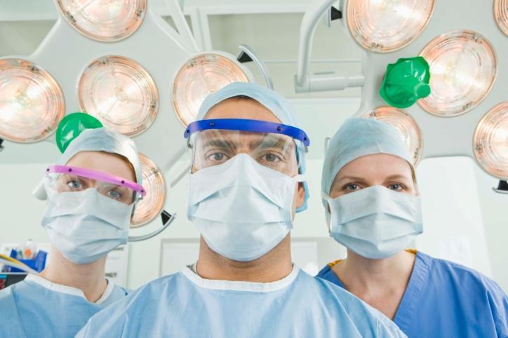 Do sieci szpitali zakwalifikowano 594 placówki, poza nią - 355 szpitali