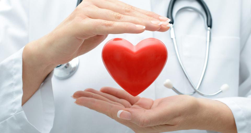 Ministerstwo Zdrowia odznaczyło dawców przeszczepu