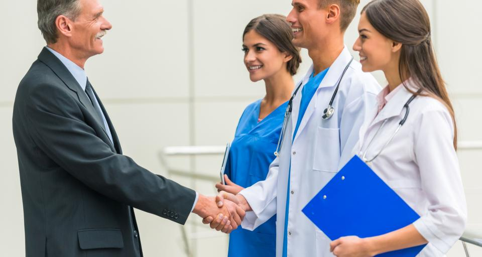 NRL: trzeba zweryfikować zasady ustalania miejsc zdawania egzaminów medycznych