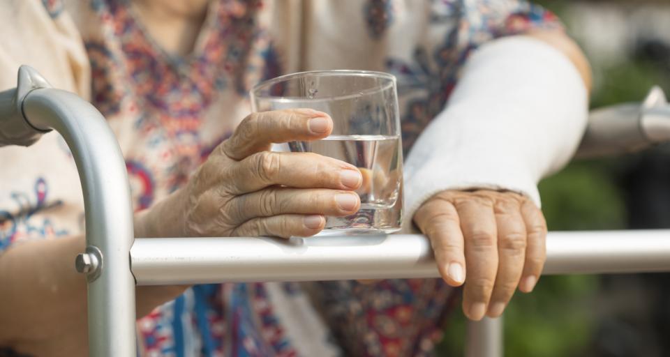 Bodnar: w Polsce brakuje lekarzy geriatrów