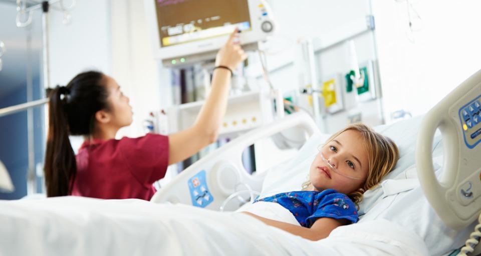 Wrocław: hospicjum dla dzieci wprowadza nowy program opieki