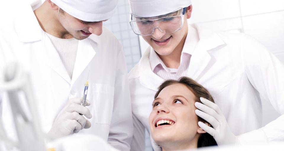 Ministerstwo Zdrowia rozstrzygnęło postępowanie na dentobusy