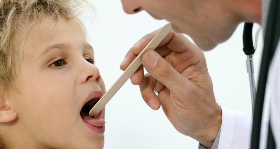 Brakuje pediatrów, ci, co pracują, są coraz starsi
