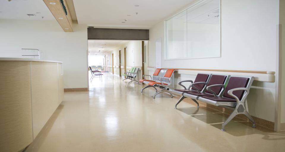 Marąg: szpital zawiesił działalność oddziału pediatrycznego