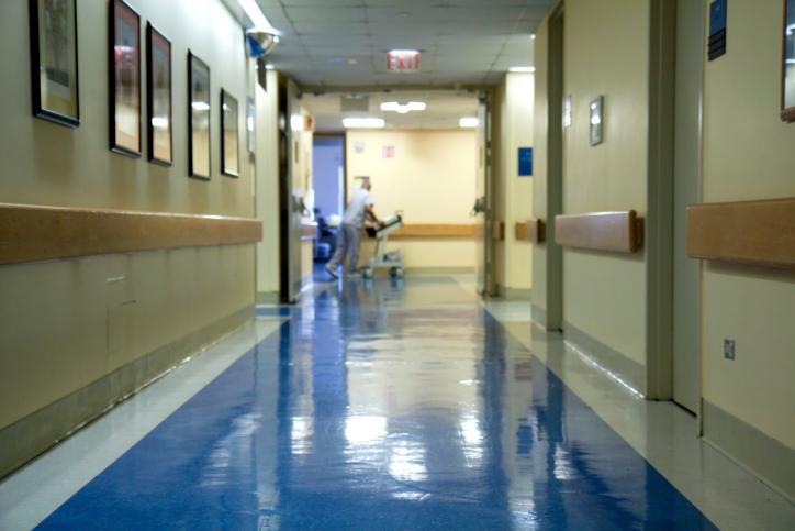 Opolskie: kolejny szpital planuje zamknięcie oddziału