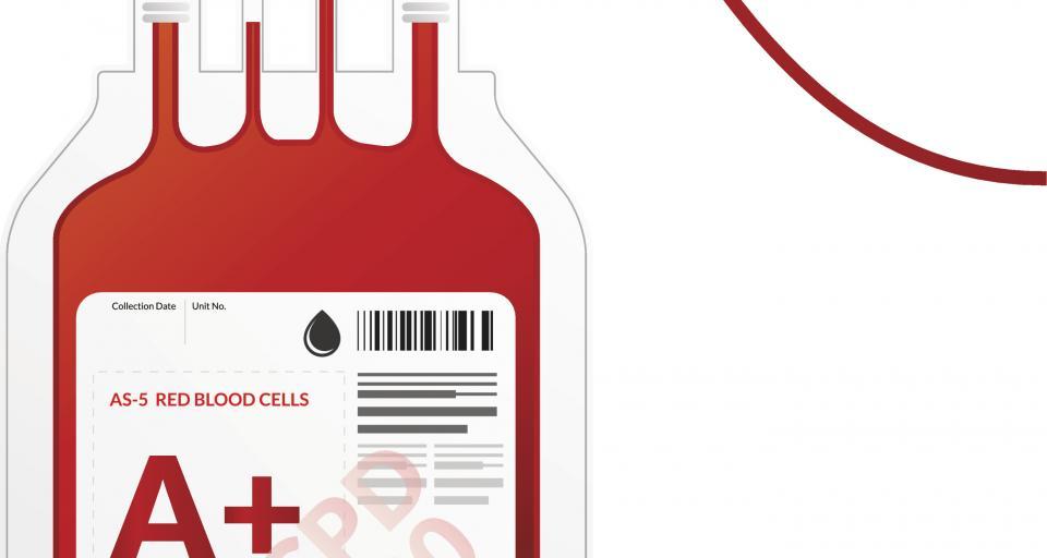 Minister zdrowia powołał zespół do opracowania ustawy o krwiodawstwie