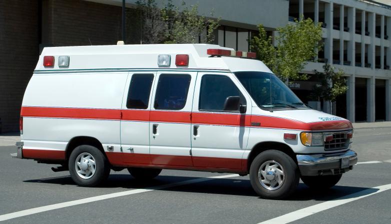 Ratownicy medyczni otrzymają 800 zł dodatku