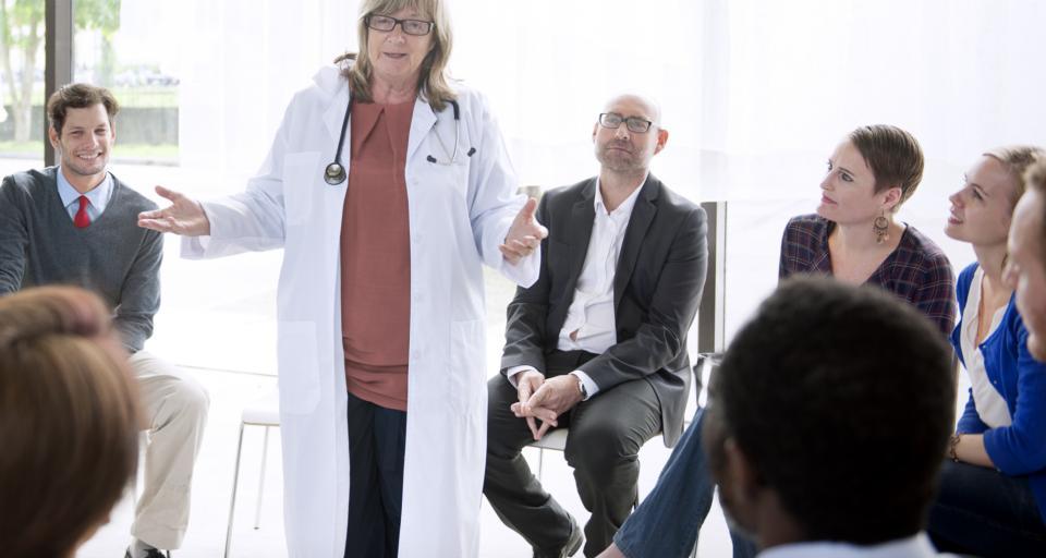 Są środki unijne na szkolenie diagnostów, ratowników, dyspozytorów i opiekunów