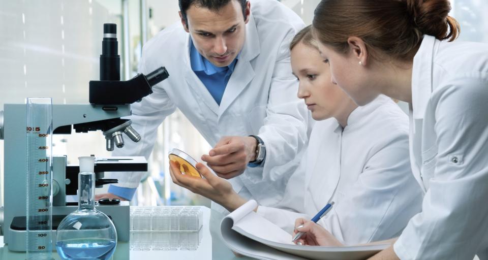 230 mln na innowacje w polskim przemyśle farmaceutycznym
