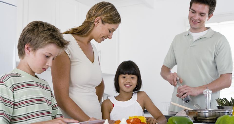 Zmiana przepisów o dodatkach do żywności