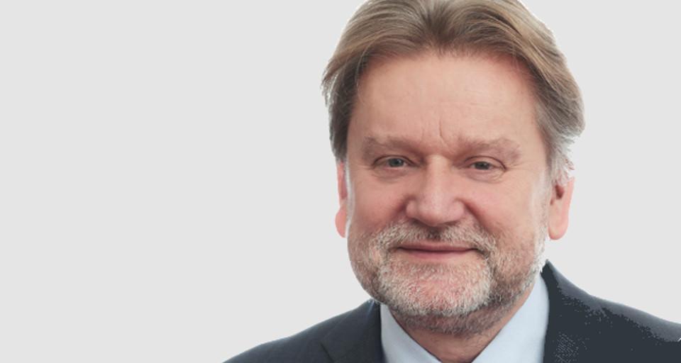 Jarosław Pinkas będzie odpowiadał teraz także za zdrowie publiczne