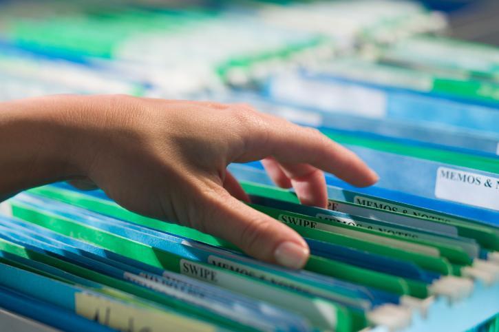 Zasady prowadzenia i udostępniania dokumentacji medycznej w przychodni