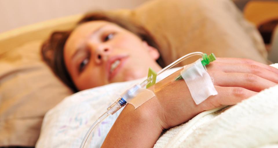 Czy ZOL może odmówić przyjęcia pacjenta nie posiadającego żadnego dochodu?
