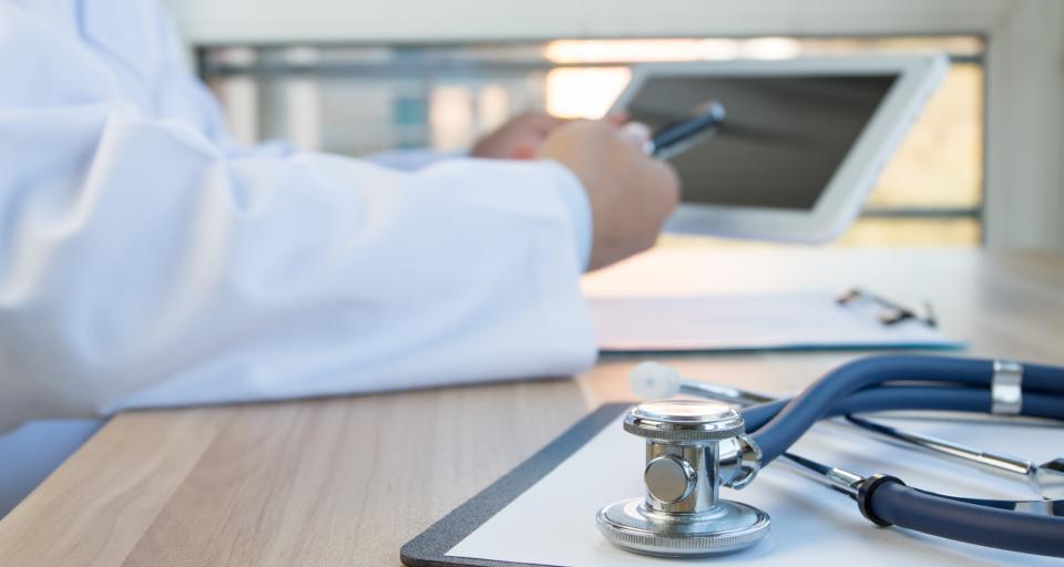 Senat poparł zmiany w rejestrach medycznych