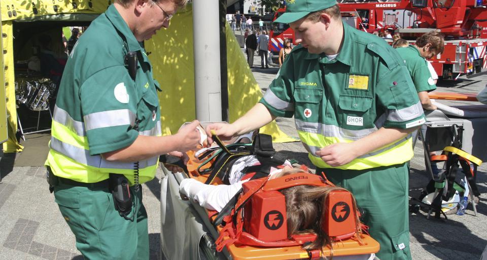 Projekt nowelizacji ustawy o Państwowym Ratownictwie Medycznym trafił do Sejmu