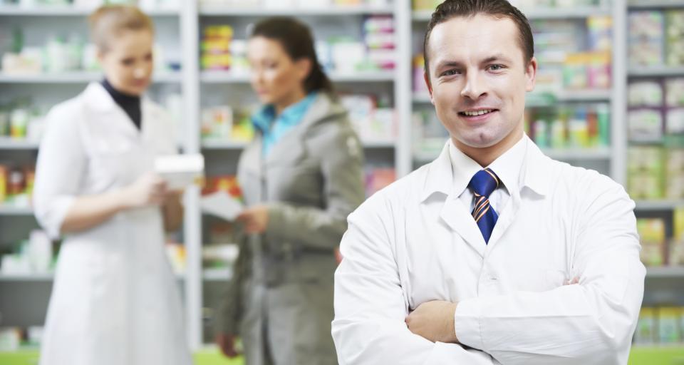 Rozporządzenie w sprawie specjalizacji farmaceutów
