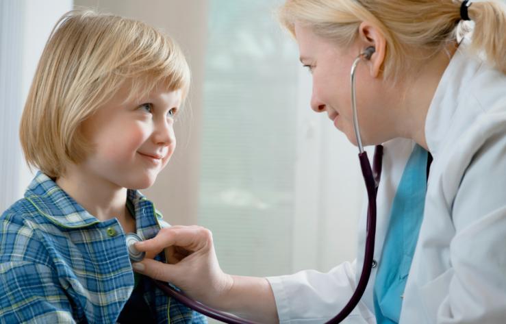 W ciągu miesiąca będzie projekt ustawy o opiece medycznej w szkołach