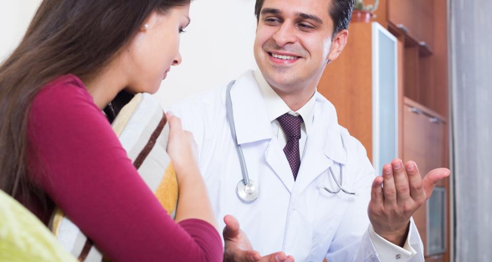 Rzecznik Praw Pacjenta nowelizuje ustawę o prawach pacjenta
