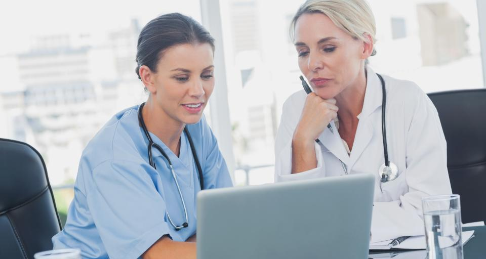 Jest rozporządzenie w sprawie ryczałtu dla szpitali w sieci