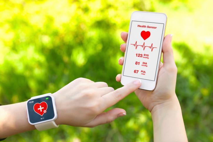 NFZ przewiduje kardiologiczną telerehabilitację