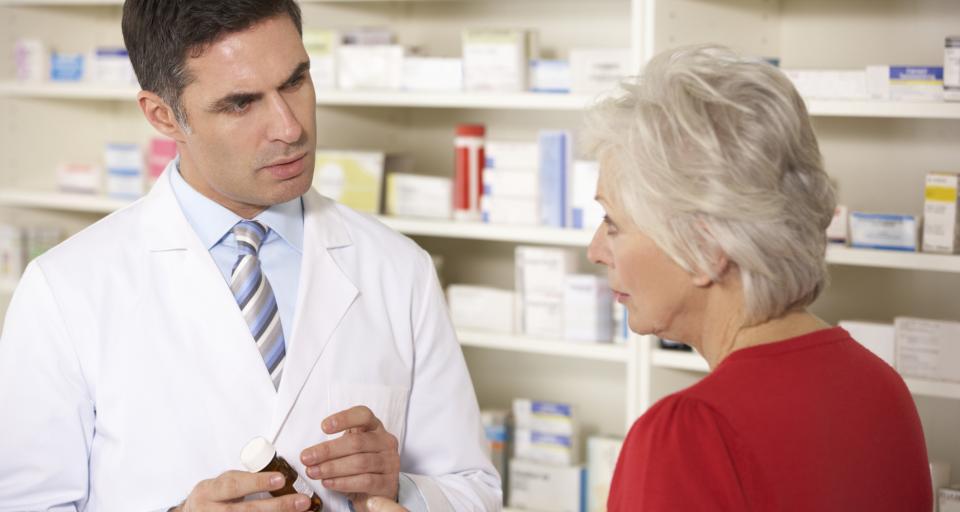 Projekt zmian w wykazie leków refundowanych