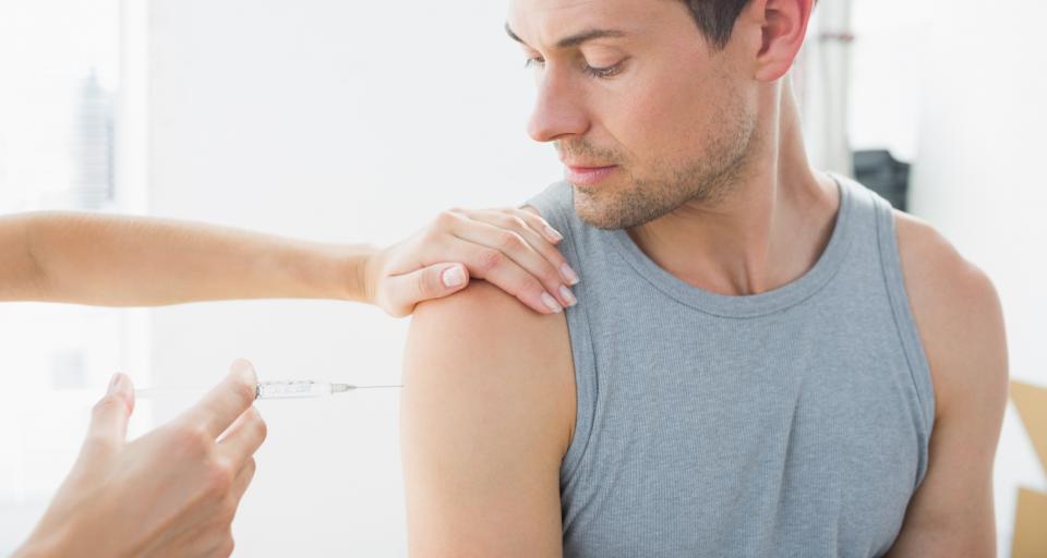1 stycznia 2018 wchodzi w życie program szczepień ochronnych