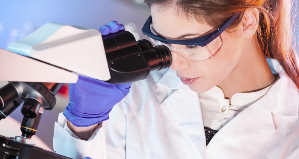 Nowe przepisy dotyczące pobierania materiału genetycznego