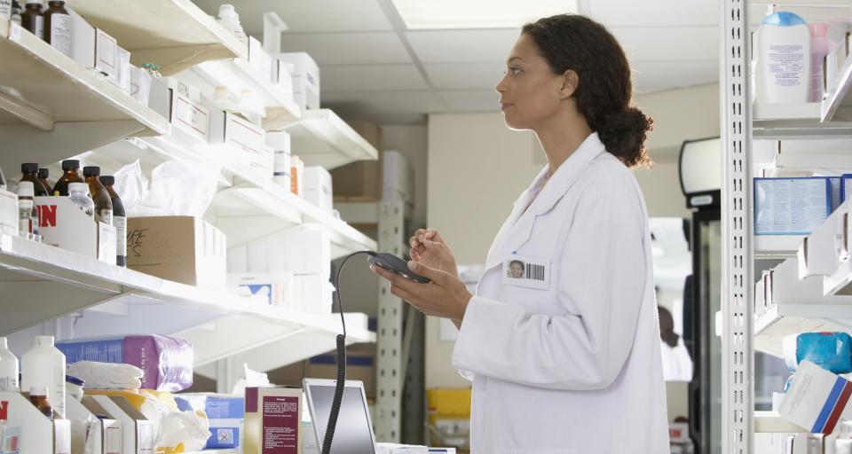 NIA: apteki mogą się podłączać do systemu obrotu produktami leczniczymi