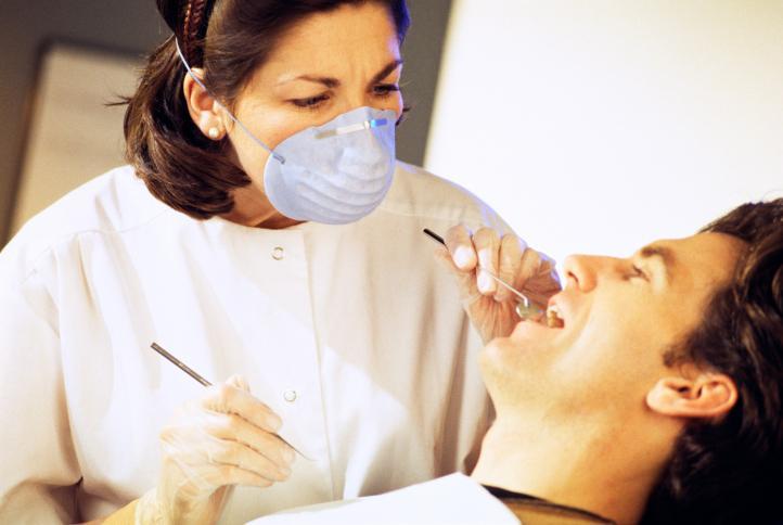 Rtęć zniknie z plomb dentystycznych