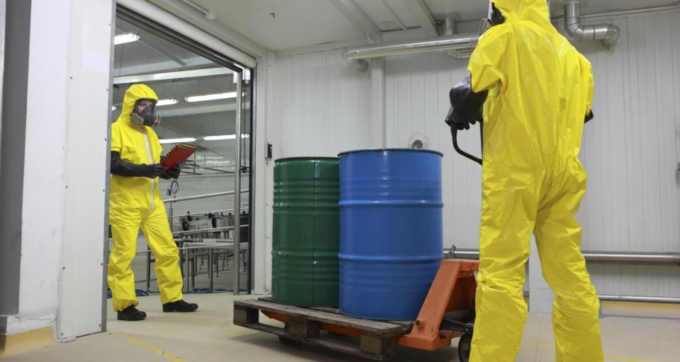 Nowe przepisy w sprawie unieszkodliwiania odpadów