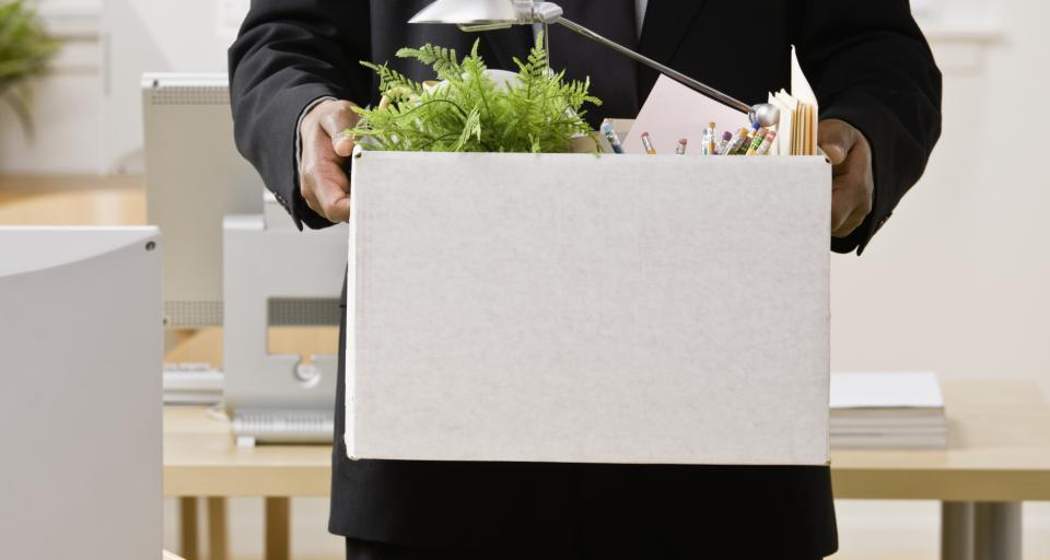 Zwolnionemu pracownikowi nie zawsze należy się odprawa