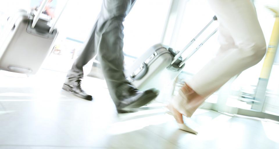Sprawdź, kiedy wyjazd jest podróżą służbową