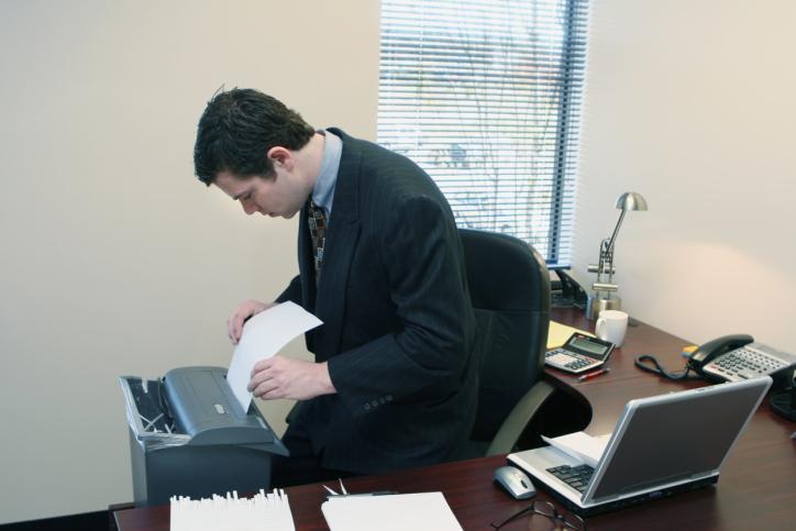 Brak satysfakcji z pracy może odbić się na stanie zdrowia pracownika i wynikach firmy
