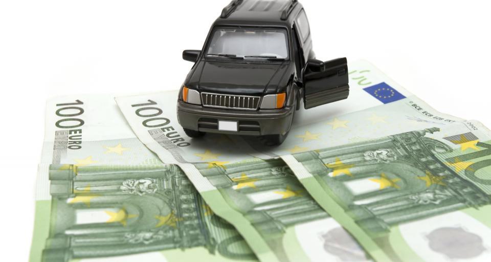 Rachunek zysków i strat samochodów służbowych