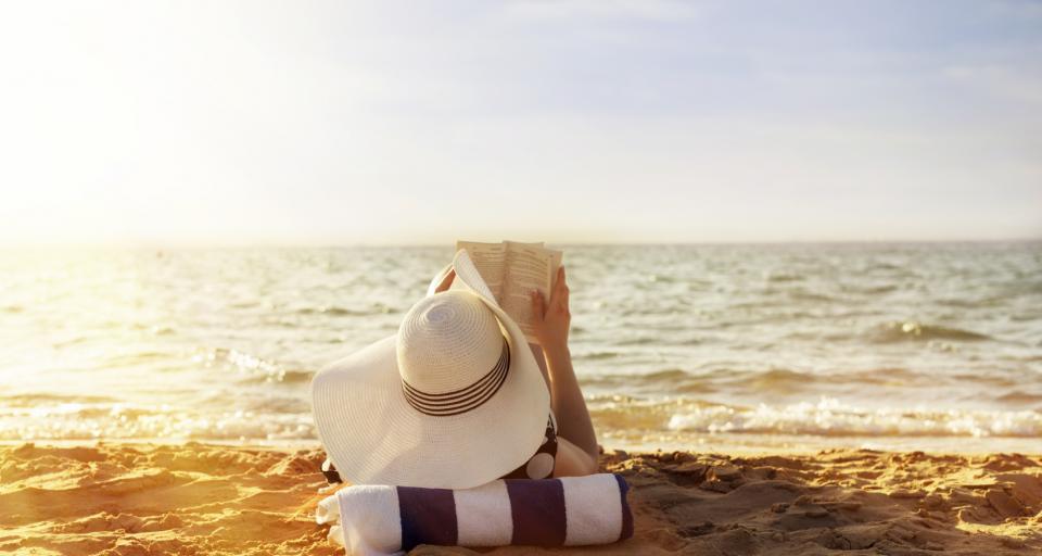 Nie chcesz wracać po urlopie? Zostań cyfrowym nomadą!
