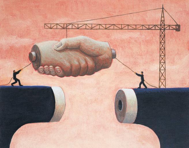 Inwestycja w pracownika zwraca się z nawiązką - o transferze treningu na kontekst pracy