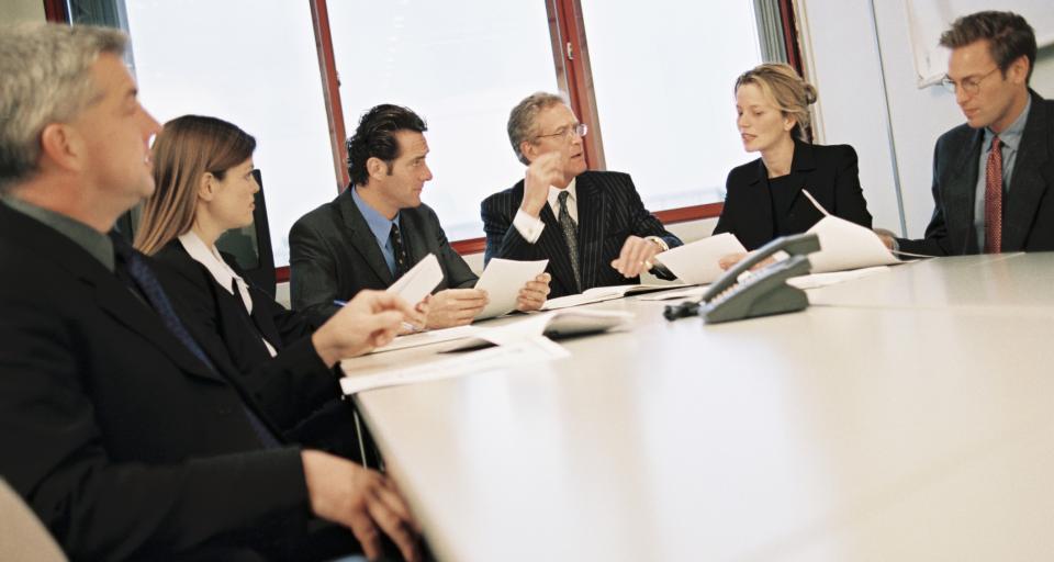 Posiedzenie Komisji Trójstronnej z udziałem premiera