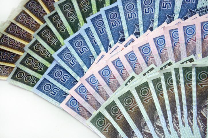 Spore rozbieżności w polskich zarobkach