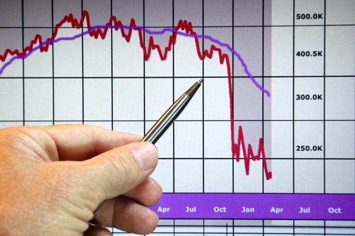 Urzędy pracy odnotowały w listopadzie wzrost bezrobocia